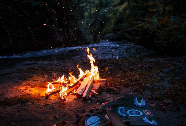 Top picked places to enjoy camping in India