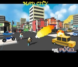 How to become super villain in Mad City?