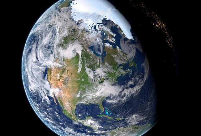 Planet Earth : Interesting Facts & Knowledge Information.