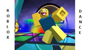 Roblox dance