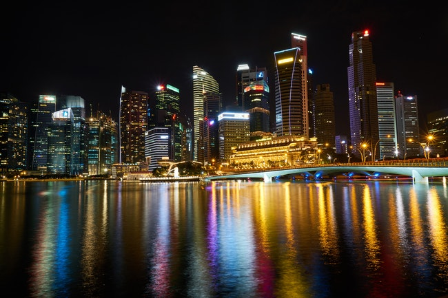 Singapore – Interesting & fun facts