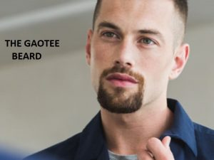 The goatee