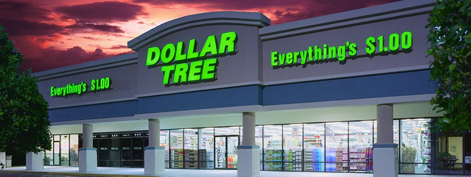How old you must be to work at Dollar Tree?