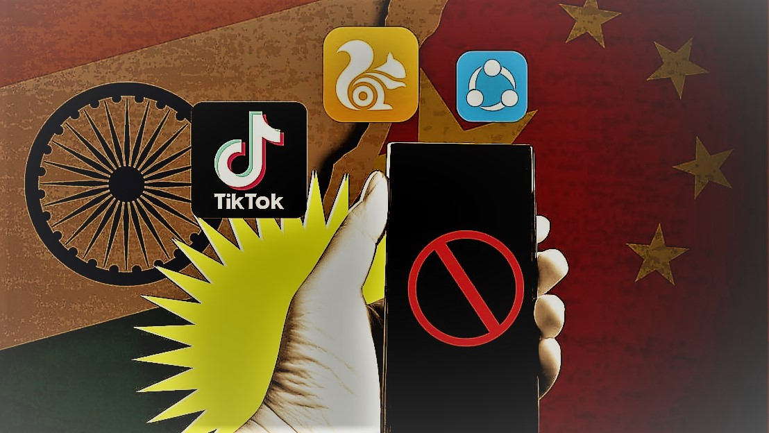 India Bans Correct-Grossing Chinese Apps, Including Tiktok, Shareit, And Others