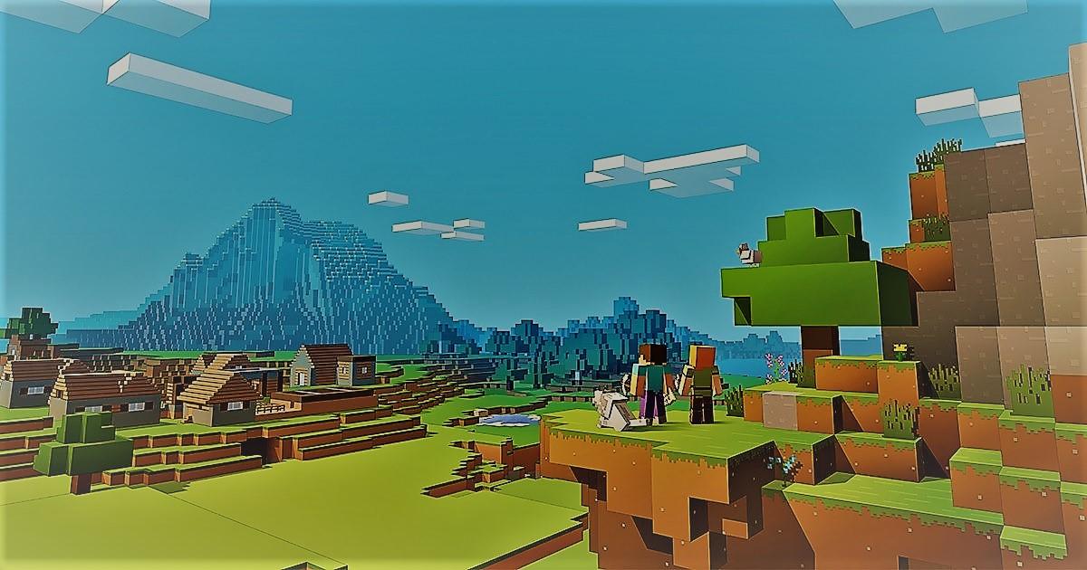 How to update Minecraft server?