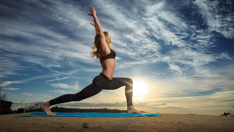 Opening the Health Benefits of Yoga for African American Women