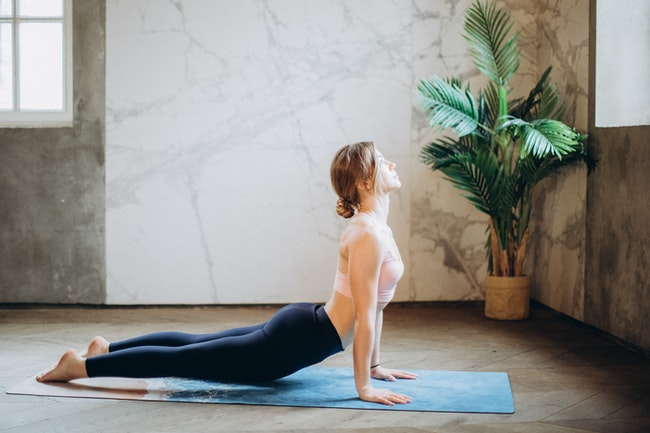 Yoga For a Healthy Heart That You Should Know