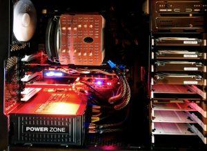black-computer-motherboard