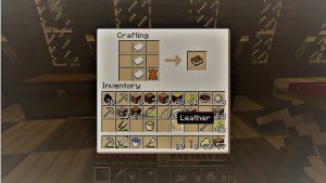 book in miecraft