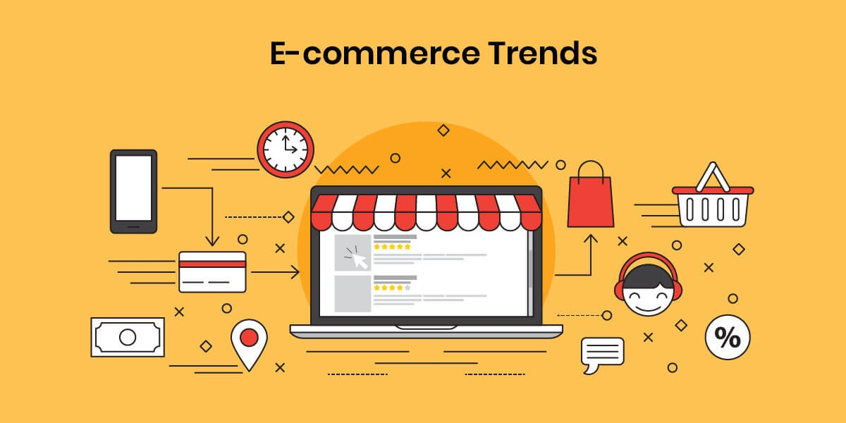 E-commerce trends 2020 – what moves online retail?