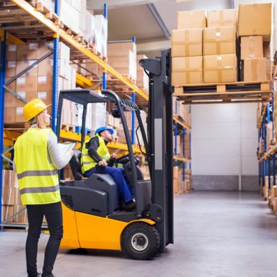 5 Tips to Choose the Right Warehouse Storage Service Provider