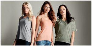 wholesale blank t-shirt w