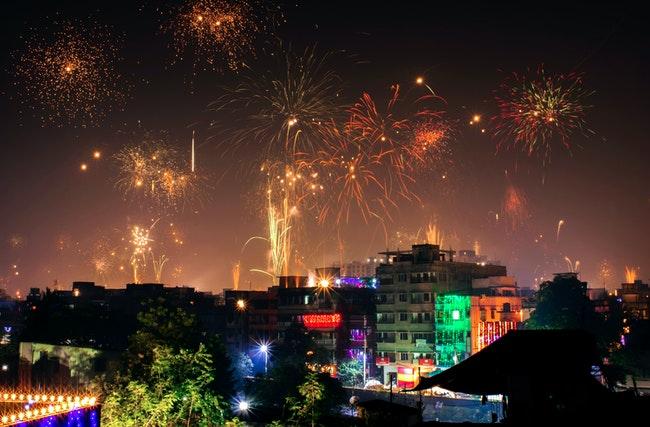 Few Unknown Facts About Diwali Celebration