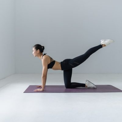 Lower Portion Yoga Poses For Weight Loss