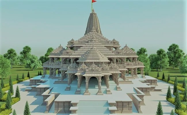 Why Rama Temple is Important for Indian's?