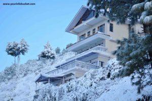 Tour-To-Shimla