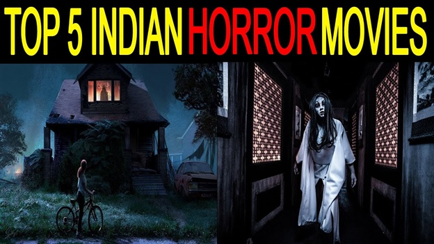 Top 5 Bollywood Horror Movies That You Never Watch Alone