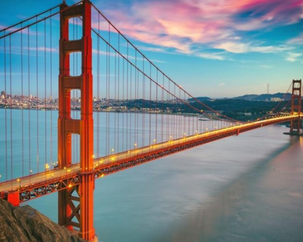 12 Best Places To Visit In California