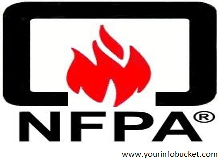 National Fire Protection Association (NFPA) Diamond