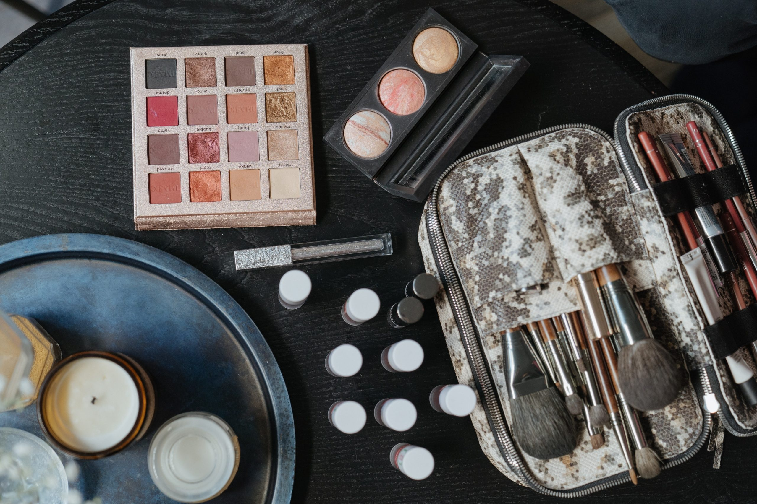Basic Makeup Kit for a Beginners on a Budget