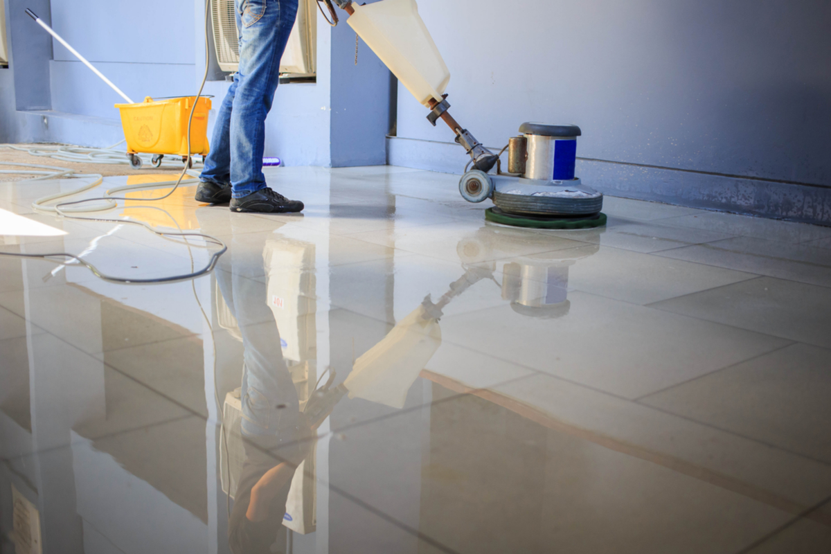 How to Find the Best Tile Cleaning Service?