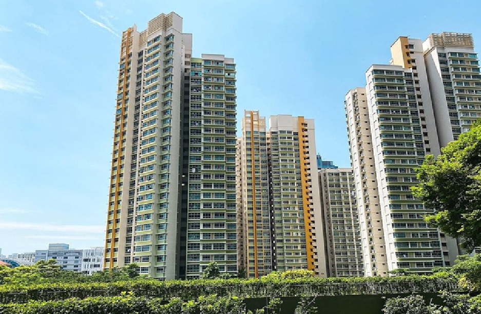 5 Housing Approaches in Singapore Each Ex-pat Should know