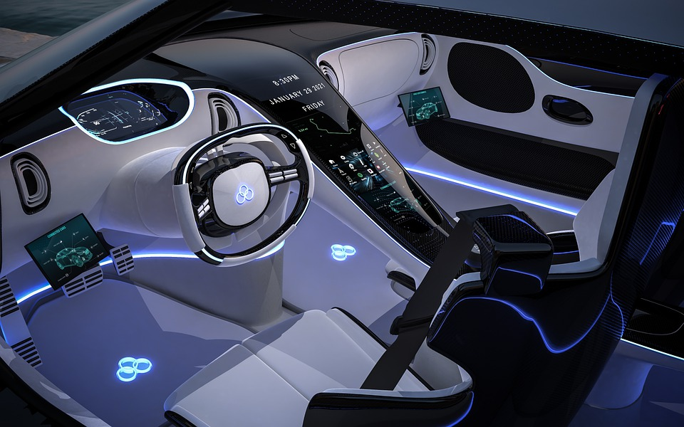 Latest Features Should Have in a Car while Purchasing a New One