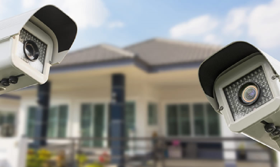 5 Reasons Why Home Security Systems are Important