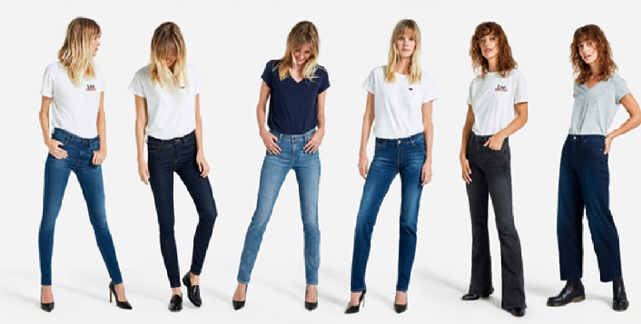 Women's Jeans Really Look Wonderful and Classier