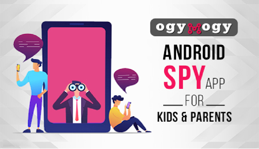 How Android Monitoring App Can Help in Controlling the Cellphone Addiction Of Kids