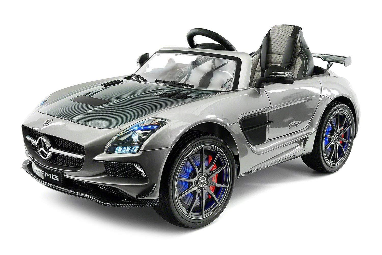 Top 5 Best Two Seater Power Wheels – Ultimate Buying Guide 2021