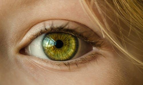 How to Improve Eyesight with Yoga?