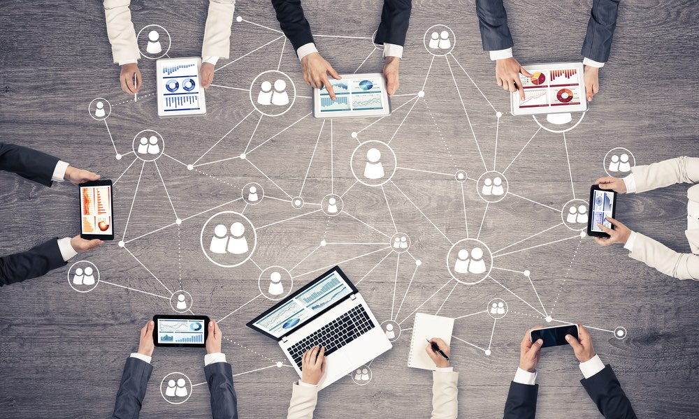 7 Ways to Successfully Manage a Virtual Team