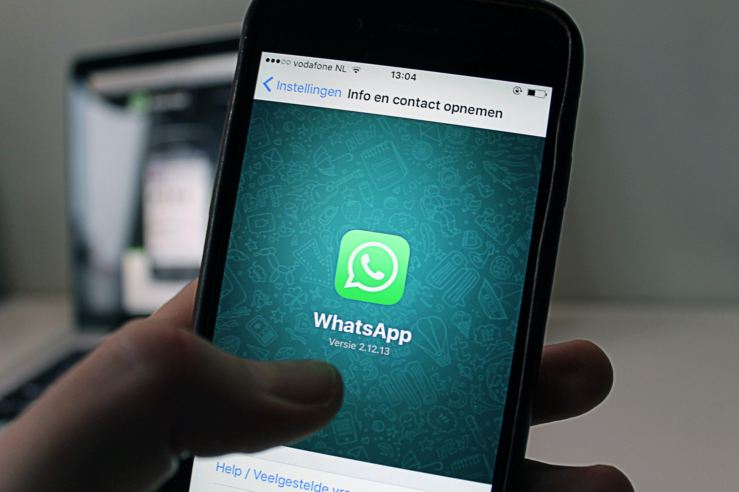 How to Install WhatsApp without Mobile Number?