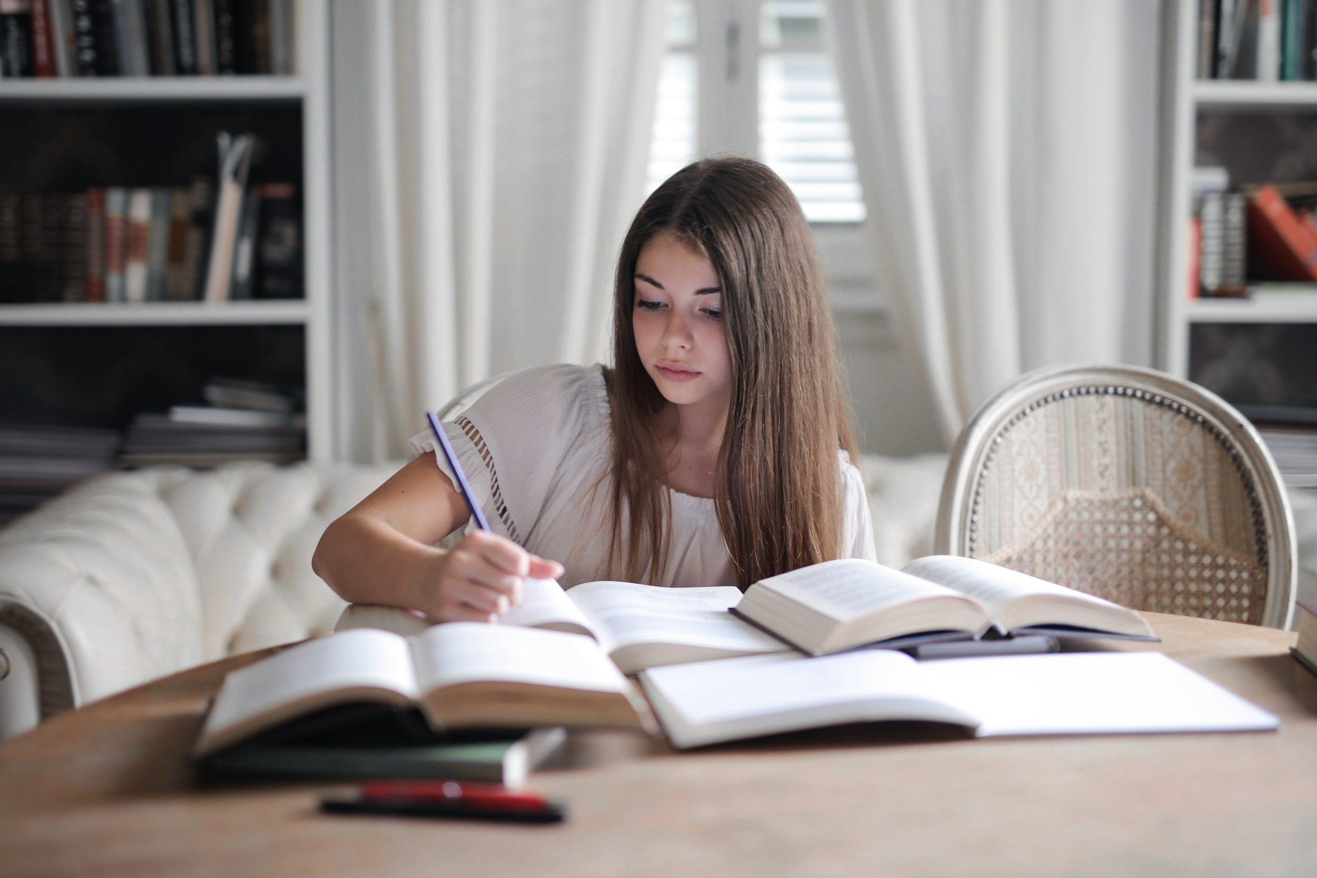 Best Habits to Study More Effectively