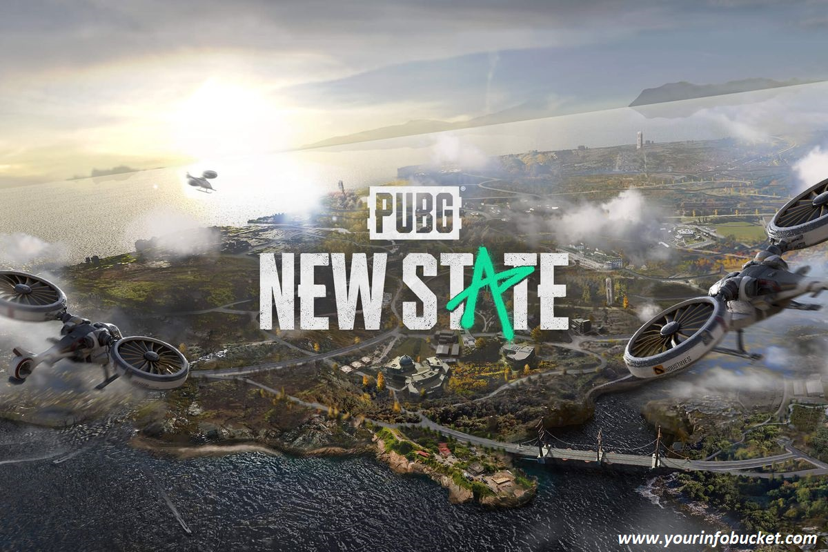 PUBG Mobile 2 | PUBG: New State Released to Date and Key Features