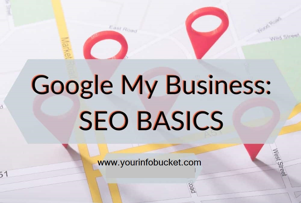 SEO Fundamentals for Google My Business