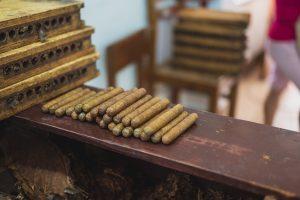 raw cigar