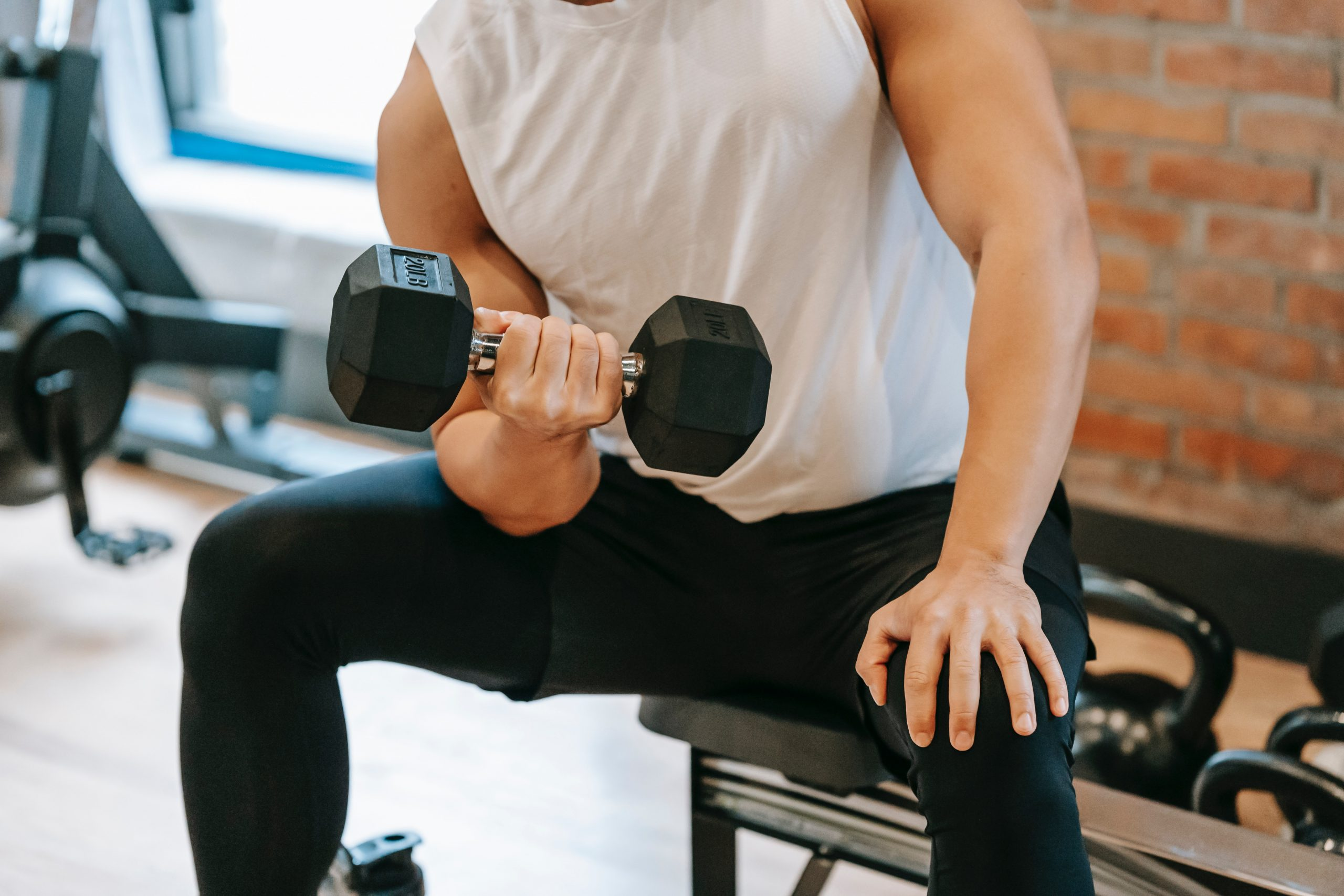 Isolation Exercises for Shoulders