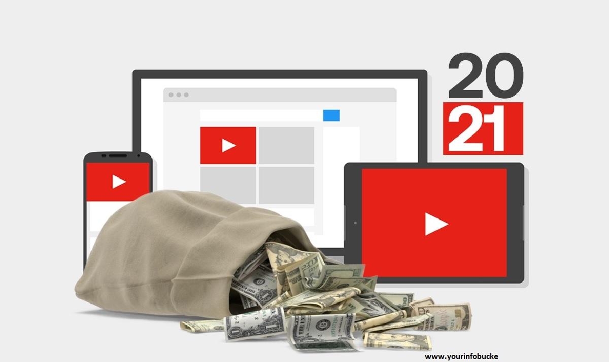 How to Make Money Watching YouTube?