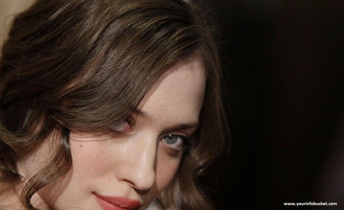 Facts about Kat Dennings