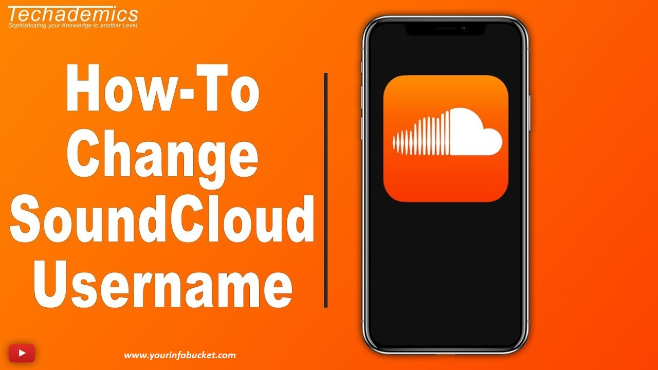 Can You Change Your SoundCloud Name?