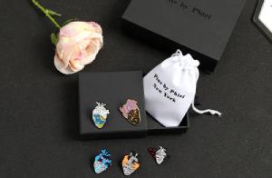 A Custom Package Looks Great on Social Media