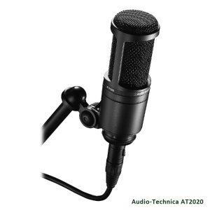 Audio‑Technica AT2020