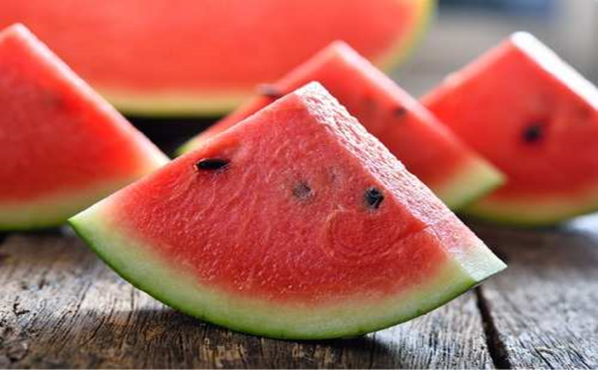 Get Perfect Skin in Summers with Watermelon