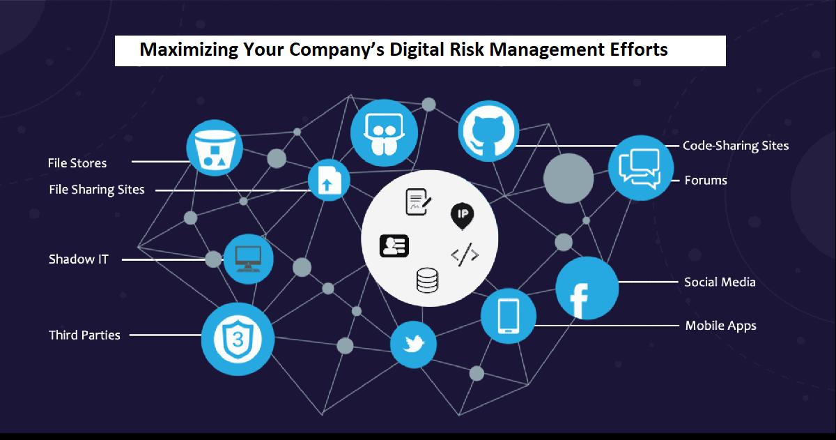 Maximizing Your Company's Digital Risk Management Efforts