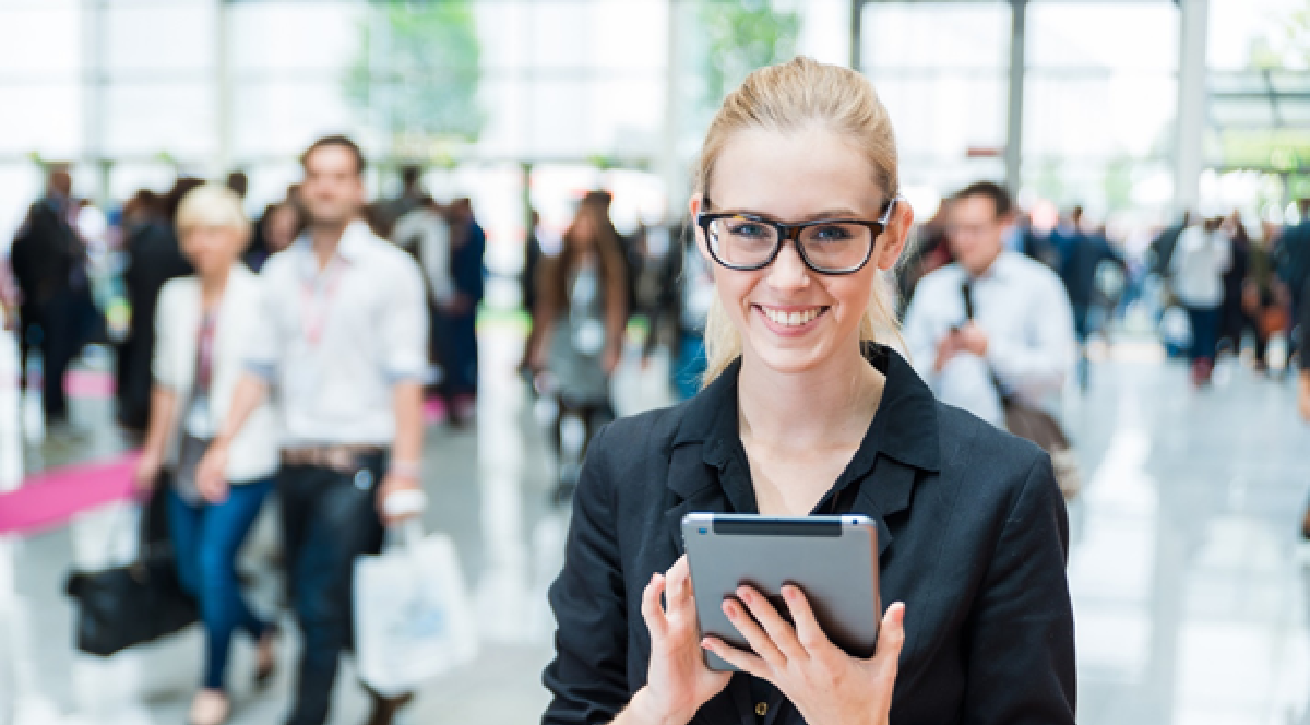 5 Things You Need for Your Next Trade Show