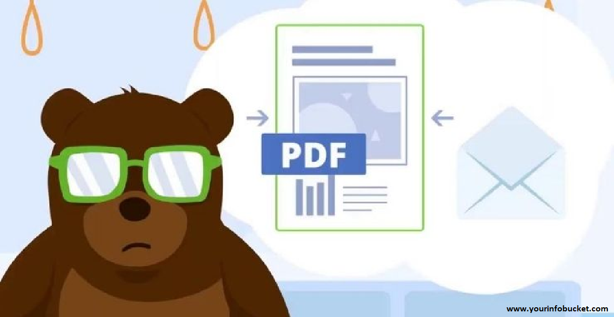 PDFBear: Easy to Use Tool to Fix Corrupted PDF