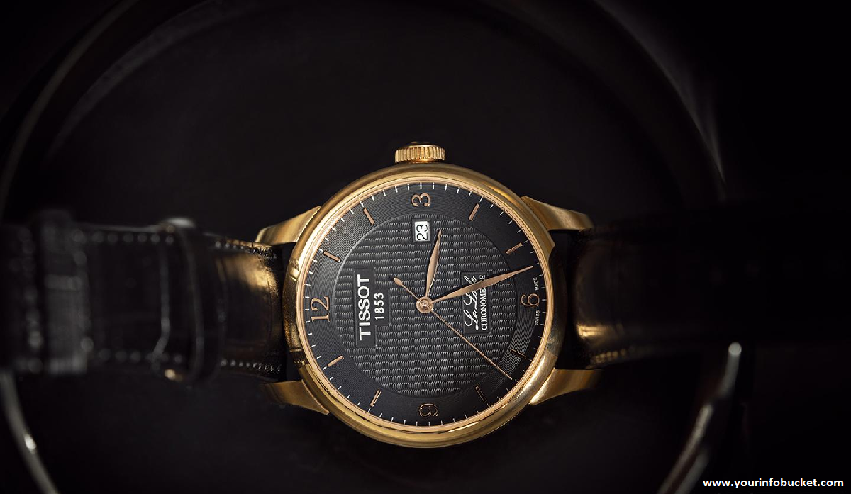 The Top 4 Most In-Demand Tissot Watches Today