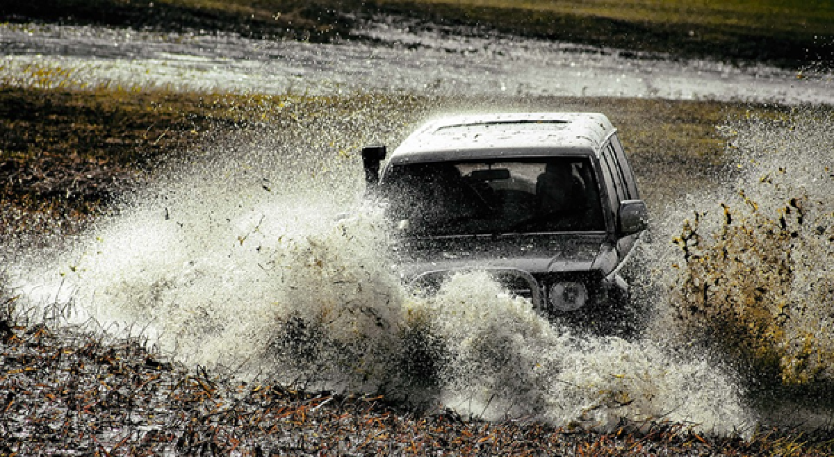 Best Options To Consider For Weekend Off-roading